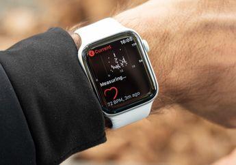 Teknologi Apple Watch Mampu Tingkatkan Daya Baterai di iPhone 2020