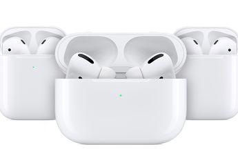 Apple Bersiap Produksi AirPods di Vietnam. Beralih Dari Tiongkok?