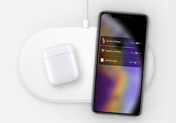 Mophie Siapkan Aksesoris Mirip AirPower yang Gagal Dirilis Apple