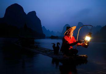 Apple Bikin Lomba Foto #NightmodeChallenge untuk Pengguna iPhone 11