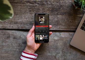 Netflix Investasi $1 Juta untuk Mendukung Kemajuan Perfilman Indonesia