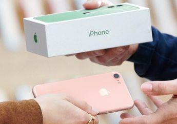 Apple Potong Nilai Trade in Untuk iPhone, Apple Watch, Hingga iPad