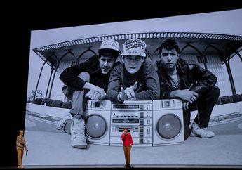 Apple TV+ Gelar Pemutaran Perdana 3 Film Baru di SXSW Film Festival