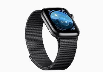 Apple Watch Tidak Bisa Mengisi Baterai? Lakukan 4 Hal Ini