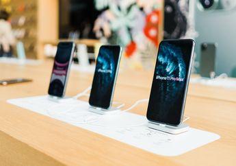 Harga iPhone 11, iPhone 11 Pro dan iPhone 11 Pro Max di Indonesia