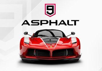 Asphalt 9: Legends untuk Mac Akhirnya Dirilis Setelah Ditunda Cukup Lama