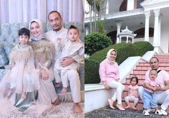 Berlokasi di Bogor, Rumah Adik Kandung Istri Reino Barack Ini Enggak Kalah Mentereng dari Sang Kakak! Dapur Outdoornya Bikin Elus Dada