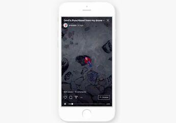 Jarang Digunakan, Instagram Mulai Hapus Tombol IGTV di Aplikasi