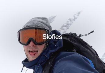 Apple Rilis Video Baru Pamer Slofie seri iPhone 11, Unik!