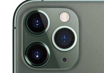 Pasokan Lensa Kamera High End iPhone 12 Mulai Dikirim Pertengahan Juli