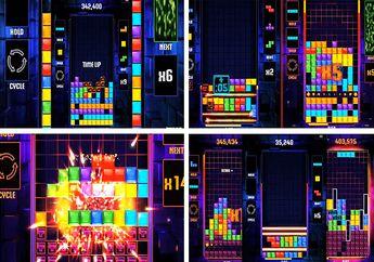 Game Legendaris Tetris akan Pensiun dari iOS April Nanti