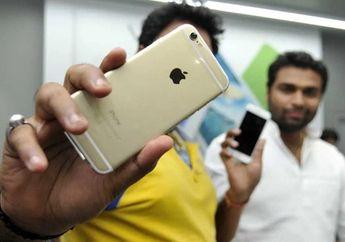 Pabrik iPhone Ketiga di India Siap Beroperasi Secara Penuh