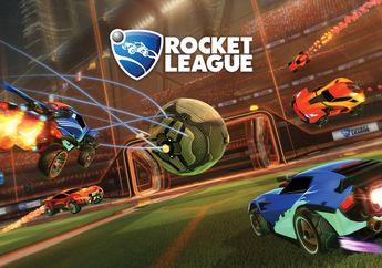 Rocket League Akan Hentikan Dukungan untuk macOS Maret Nanti