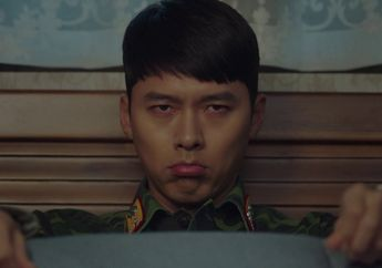 Gantengnya Hyun Bin, Pemeran Jung-hyeok dalam Drama Crash Landing On You