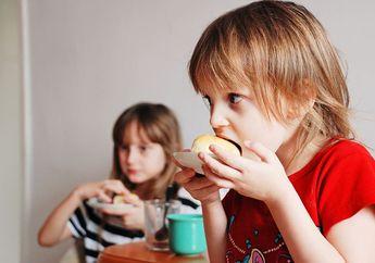 Mengunyah Makanan Harus 32 Kali, Memangnya Iya? Cari Tahu Faktanya!