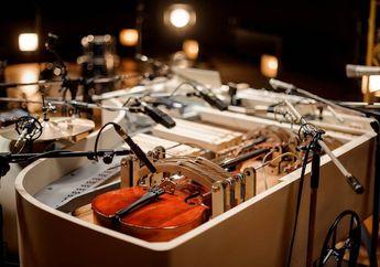 Keren, Band Ini Ciptakan Alat Musik Gabungan dari 20 Instrumen!