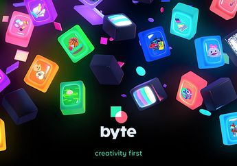 Aplikasi Berbagi Video Vine Lahir Kembali Dengan Nama Baru, Byte