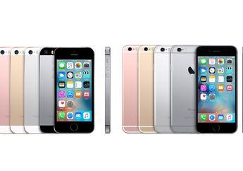 (Rumor) iPhone 6s dan iPhone SE Masih Mendukung Update iOS 14