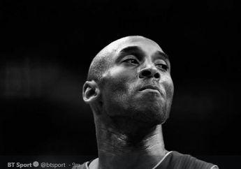 Legenda NBA Kobe Bryant dan Putrinya Tewas Berdampingan dalam Kecelakaan Helikopter