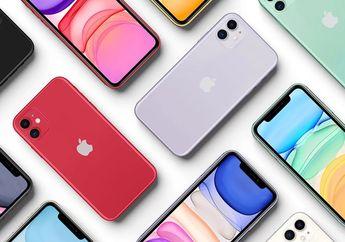 Pabrik Foxconn di India Mulai Produksi iPhone 11