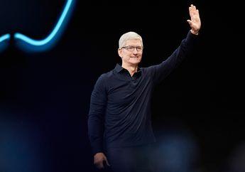 Tim Cook: Apple Kirim Bantuan ke Libanon Terkait Ledakan di Beirut