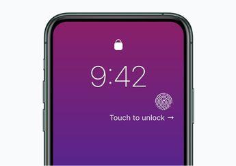 iPhone dengan Tombol Power Terintegrasi Touch ID Diprediksi Hadir Tahun 2021