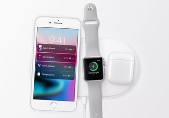 AirTags Hingga Wireless Charging Apple Diprediksi Segera Rilis