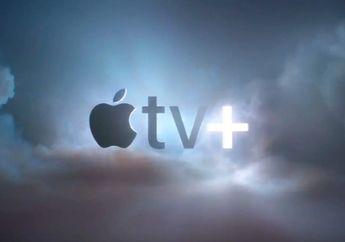 Apple TV+ Rekrut Dua Tokoh, Teknisi Netflix dan Mantan Eksekutif HBO