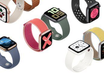 Apple Rilis watchOS 6.1.3 Serta watchOS 5.3.5 untuk Seri iPhone Lawas