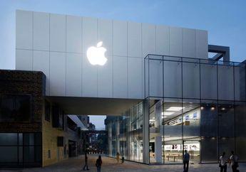 Apple Batasi Pegawainya Pergi Ke Italia dan Korsel Karena Virus Corona