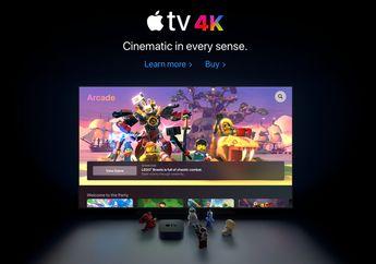 Web Apple.com Kedatangan Beragam Karakter dari Apple Arcade