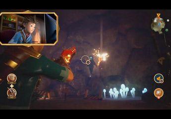 (Video) Iklan Apple Arcade Gabungkan Dunia Nyata dan Permainan Virtual