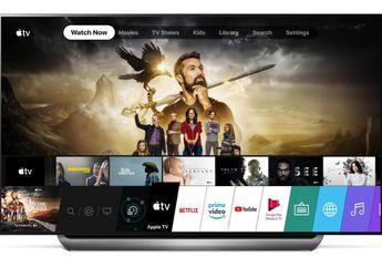 Aplikasi Apple TV Bagikan Rekomendasi Film dari AFI Movie Club