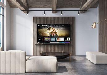 Smart TV LG 2019 Akan Sediakan Aplikasi Apple TV, Lebih Mudah Akses