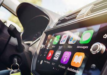 Apple CarKey Mendatang Mampu Buka Mobil Tanpa Kunci, Cukup iPhone