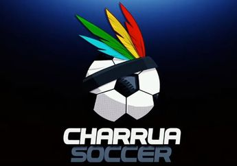 Game Sepak Bola Charrua Soccer Kini Hadir di Layanan Apple Arcade