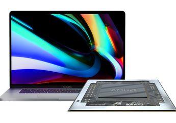 macOS 10.15.4 Beta Tunjukkan Rencana Apple Gunakan Prosesor AMD