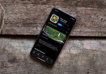Game Klasik iOS Mikey Jumps Hadir Kembali di App Store Lewat GameClub