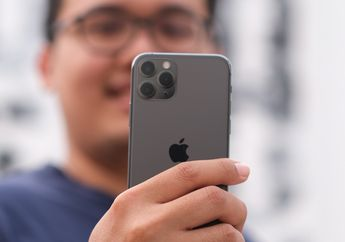 Cara Nonaktifkan Chip U1 Ultra Wideband di iPhone 11 Series