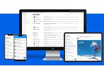 Aplikasi Edison Mail Dianggap Mengintip Inbox Pengguna dan Jual Data