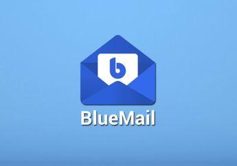Aplikasi BlueMail Kembali Lagi ke Mac App Store Setelah Delapan Bulan