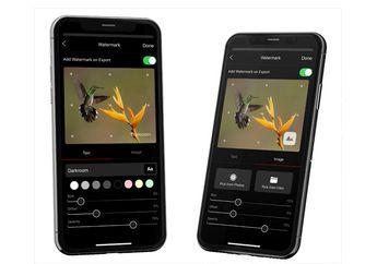 Aplikasi Edit Foto Darkroom Hadirkan Fitur Baru untuk Pengguna iOS