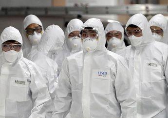 Berita Virus Corona Terkini: WNI yang Terjangkit COVID-19 Dinyatakan Sembuh dan Keluar dari Rumah Sakit Singapura