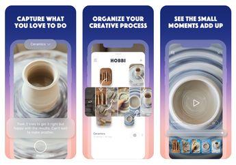 Facebook Rilis Hobbi, Aplikasi Dokumentasi Karya Mirip Pinterest