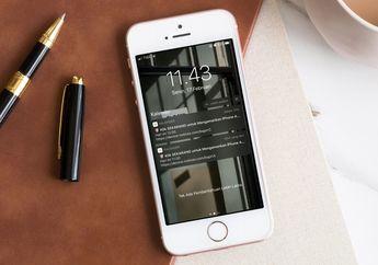 Cara Menghapus Spam Kalendar di Notifikasi Perangkat iPhone