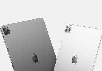 (Rumor) iPad Pro Terbaru Rilis Maret 2020, Tetapi Jumlah Terbatas