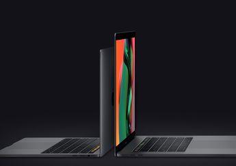 (Rumor) MacBook dengan Prosessor ARM dan Desain Baru Rilis Tahun Depan
