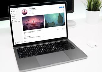 Dua Tahun Hadir di iOS, Alto's Odyssey Kini Merambah Mac App Store