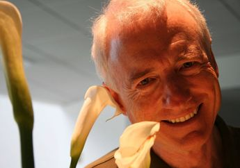 Larry Tesler, Karyawan Apple & Penemu Cut Copy Paste Meninggal Dunia