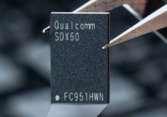 Qualcomm Perkenalkan Snapdragon X60, Modem 5G Untuk iPhone 2021
